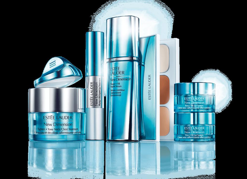 Nowe kosmetyki Estee Lauder – New Dimension