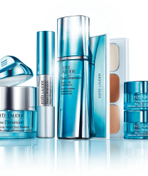 Estee Lauder – New Dimension