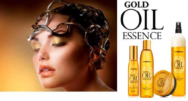 Oil Essence