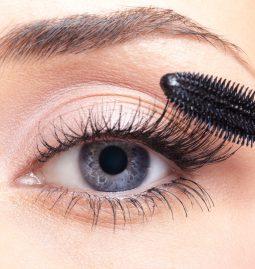 profesjonalny makijaż oczu