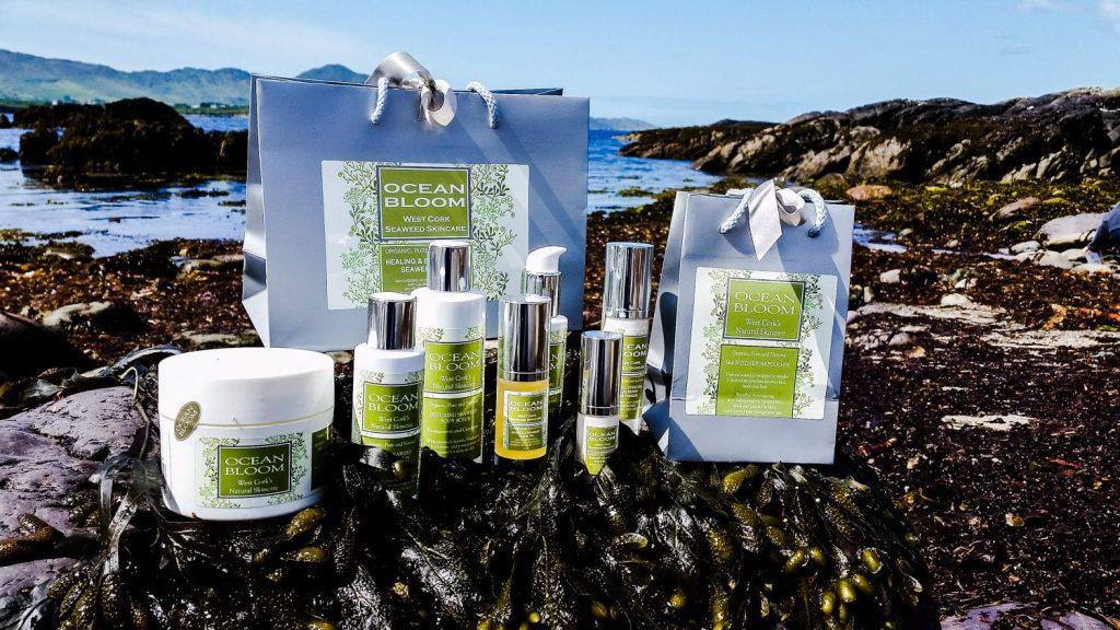Algi, czyli morski sposób na piękną skórę