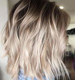 najmodniejsze odcienie blondu
