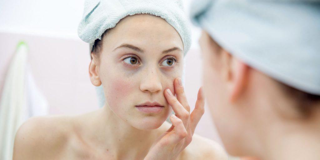 Podstawowe rodzaje cery. Czy wiesz jaki masz typ skóry?