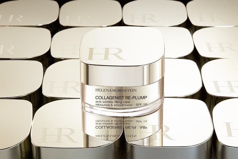 Nowe kosmetyki Collagenist Helena Rubinstein na zmarszczki
