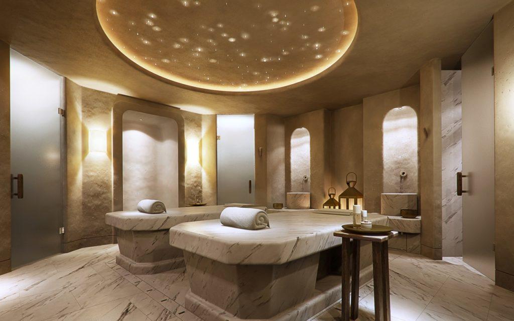 jak sauna i łaźnia wpływają na skórę