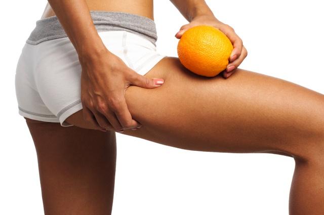 Jak się pozbyć cellulitu – domowe trio na pomarańczową skórkę