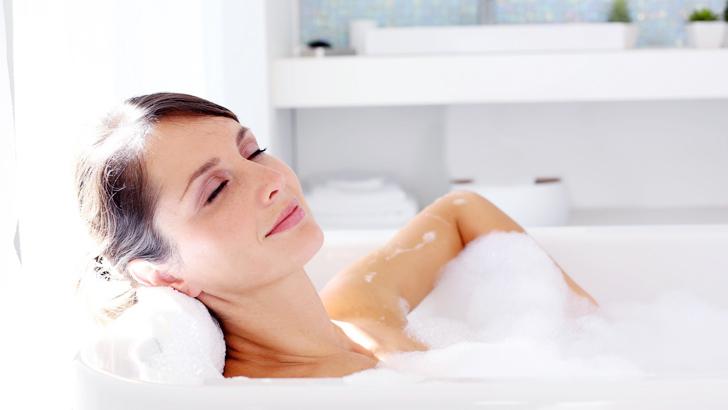 To, co zmarzluchy lubią najbardziej: rozgrzewające kąpiele, zabiegi i masaże