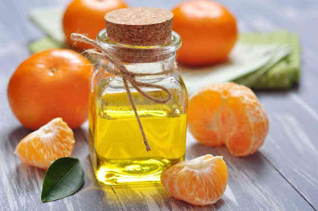 Kosmetyki na bazie owoców: właściwości