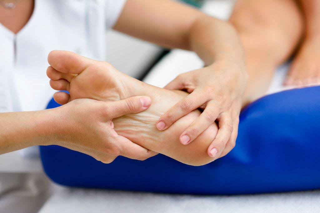 Na czym polega leczniczy pedicure? Efekty zabiegu