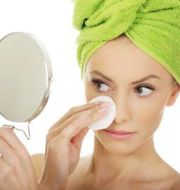 makijaż dla alergiczek