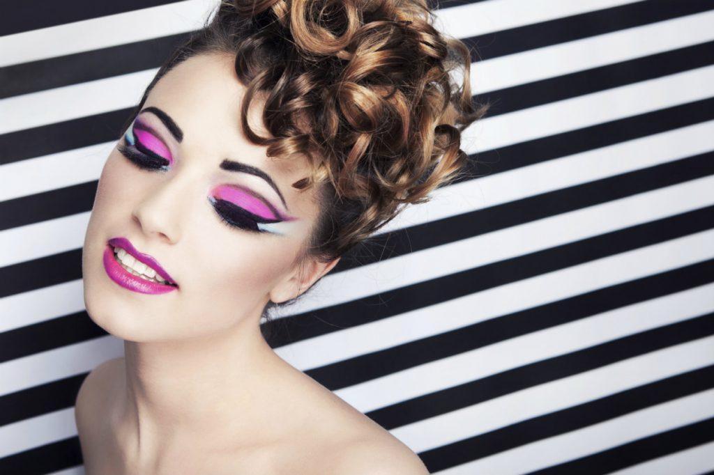 Dopasuj makijaż do kształtu swoich oczu!