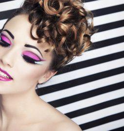 jak dopasować makijaż do kształtu oczu?