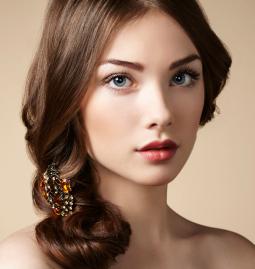 makijaż korekcyjny