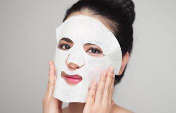 jak działa maseczka do twarzy w płachcie?