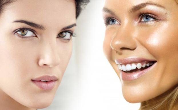 Kilka sposobów na to, jak zmatowić skórę