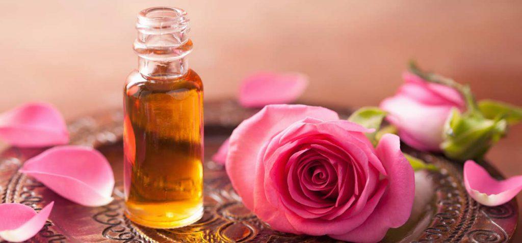 Olejek różany – poznaj wszystkie jego właściwości