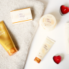 milk & honey oriflame