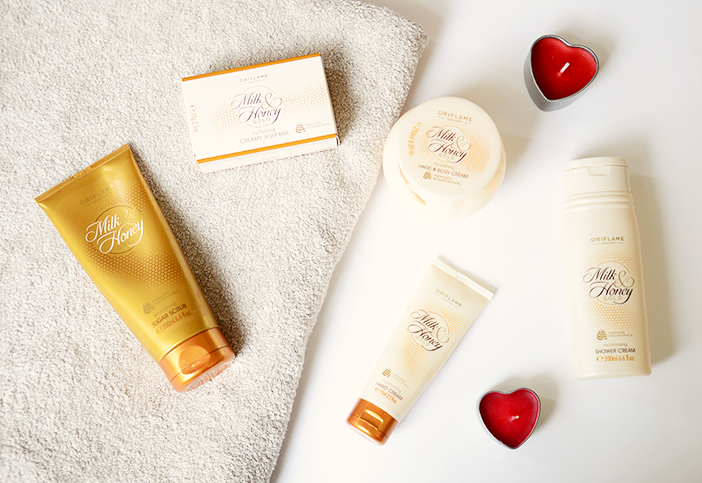 Milk & Honey Gold – pielęgnacyjny luksus w najczystszej postaci