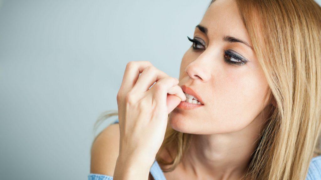 Jak pielęgnować obgryzione paznokcie?
