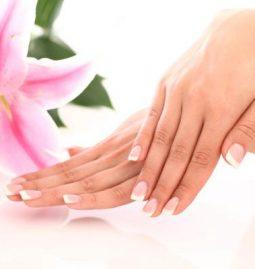 Peeling dla dłoni