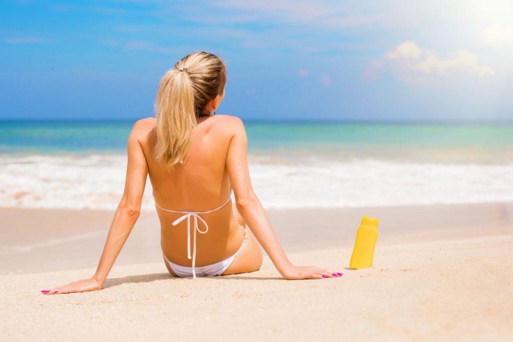 SOS dla skóry spalonej słońcem – najskuteczniejsze sposoby