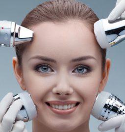 urządzenia kosmetyczne do pielęgnacji twarzy
