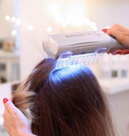 profesjonalne zabiegi na włosy