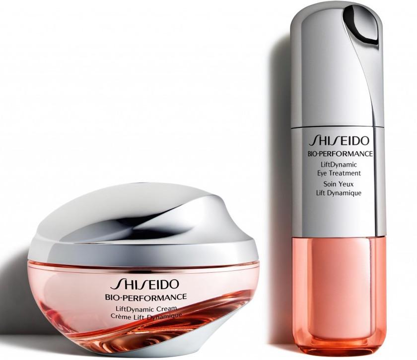 Jak dbać o skórę dojrzałą? Kosmetyki Bio-Performance od Shiseido