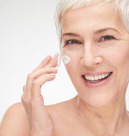 pielęgnacja skóry bardzo dojrzałej