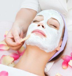 maseczki do pielęgnacji twarzy