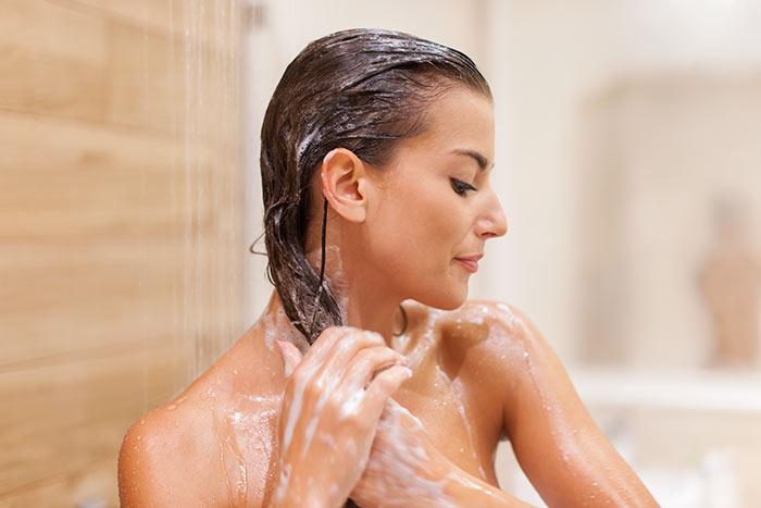 Jak dobrać szampon do rodzaju włosów?