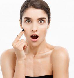 jak wyleczyć trądzik kosmetyczny?