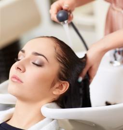 pielęgnacja włosów krok po kroku