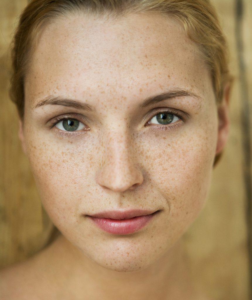 Nieskazitelna cera bez makijażu ‒ czy to możliwe? #nomakeup