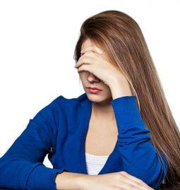 zabiegi na podkrążone i opuchnięte oczy